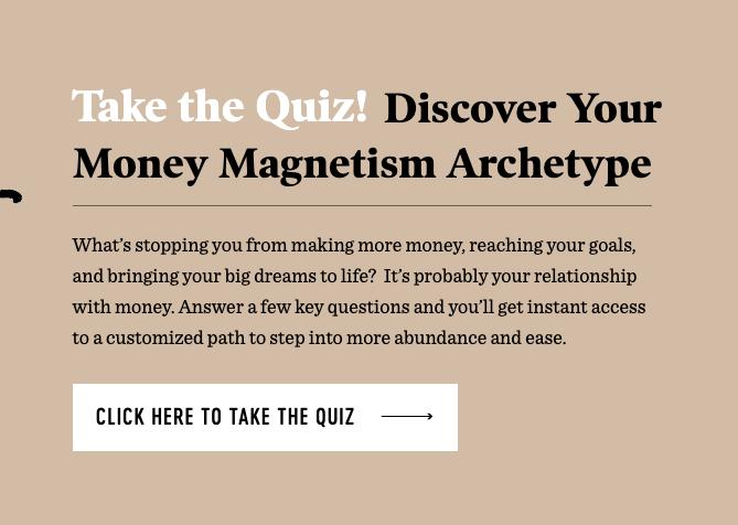 quiz lead magnet example
